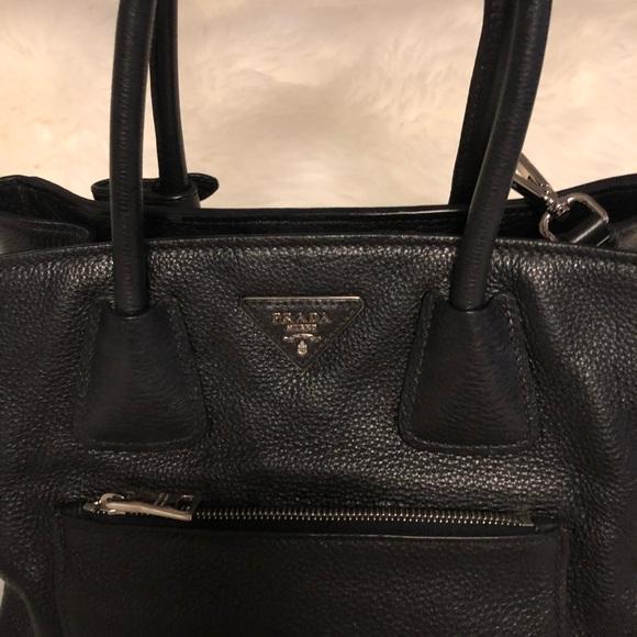 2d58294b3d6c Prada Bags | Leather Sling Bag | Poshmark